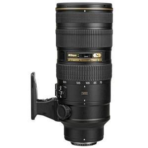 Adorama - Nikon 70-200mm f/2.8G AF-S VR II Nikkor ED-IF Lens