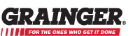 GRAINGER® FOR THE ONES WHO GET IT DONE