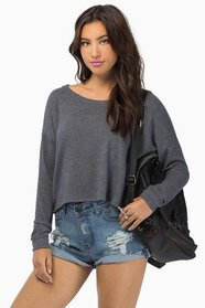 Pleasant Places Top $23