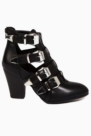 Buckled In Booties $64