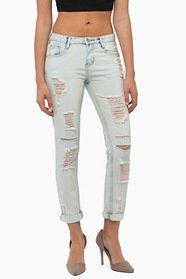 Madison Boyfriend Jeans $53