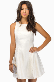 Touch of Luxe Dress $47