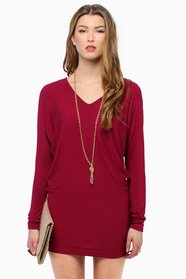 Ophelia Draped Tunic $25