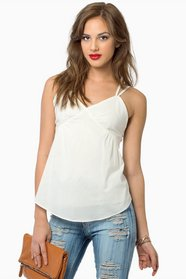 Dynamic Duo Cami Top $30