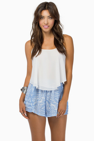 Daydreaming Shorts $30