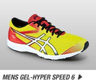 Shop the Men's GEL-Hyper Speed 6 - Promo A