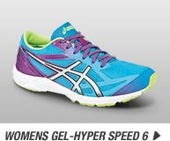 Shop the Women's GEL-Hyper Speed 6 - Promo D