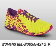 Shop the Women's GEL-Noosafast 2 - Promo F
