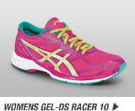 Shop the Women's GEL-DS Racer 10 - Promo E