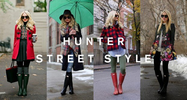 Hunter Street Style. Shop New Arrivals