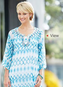 View the Tunic Blouse