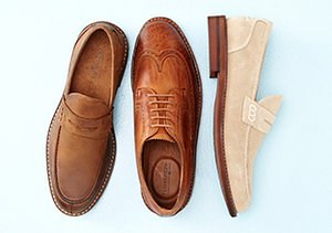 $99 & Under: Loafers, Lace-ups & More