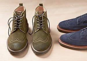 $79 & Under: Oxfords, Boots & More