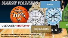 March Madness Sale Link