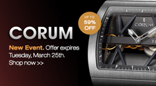 Corum Watches Sale Link