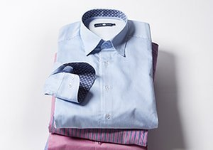 Weekend Casual: Woven Shirts
