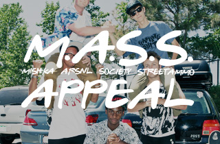 M.A.S.S. Appeal