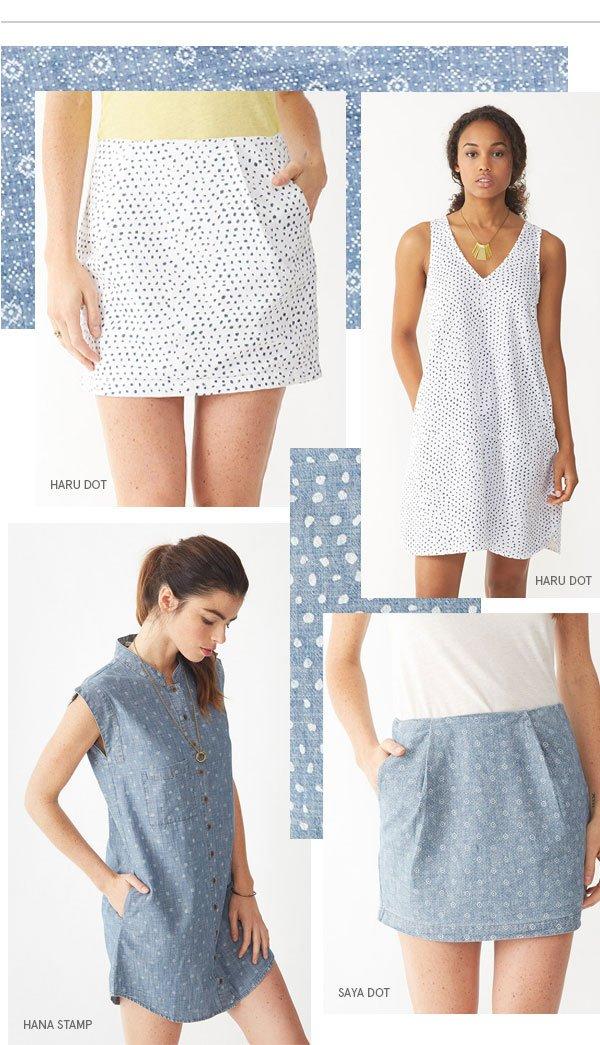 Shop Dresses & Shirts