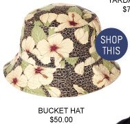 Shop This Hat