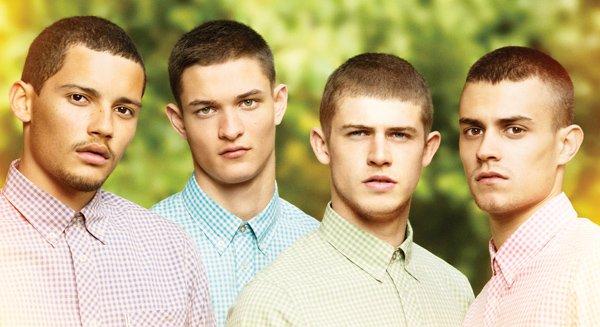 Shop Summer Shirts