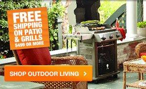 Shop Outdoor Living