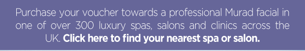 Click here to find your nearest spa or salon.