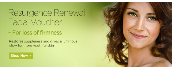 Resurgence Renewal Facial Voucher
