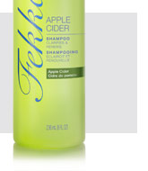 APPLE CIDER SHAMPOO