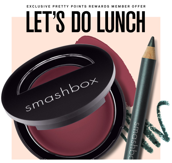 Let's Do Lunch!