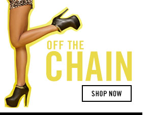 Shop off the Chain