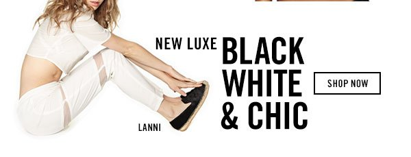 Shop New Luxe