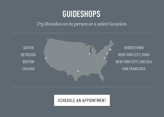 Visit a Guideshop