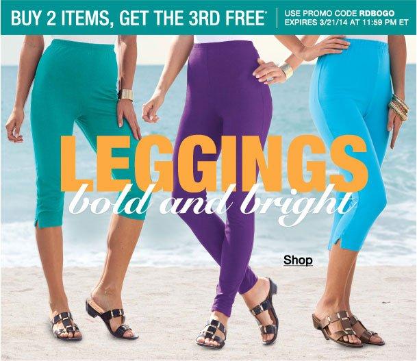 Buy 2 items, Get the 3rd Free! Use RDBOGO