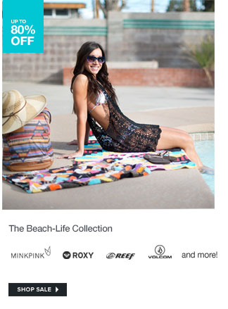 The Beach-Life Collection