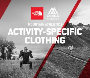 The North Face Training Clothing