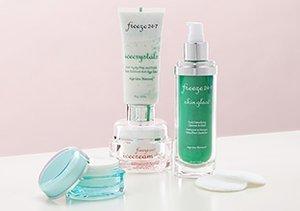 Freeze 24-7 Skincare