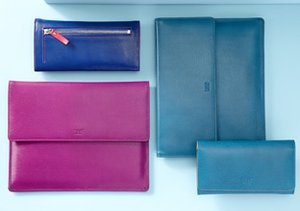 Tusk Leather Accessories