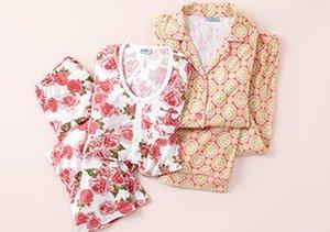 $29 & Up: Sleepwear, Robes, & Lounge