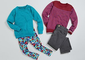 Fuss Free Styles for Girls
