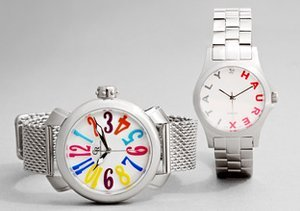 Spring Mix: New Watch Arrivals