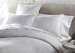 Neutral Hues: Bedding