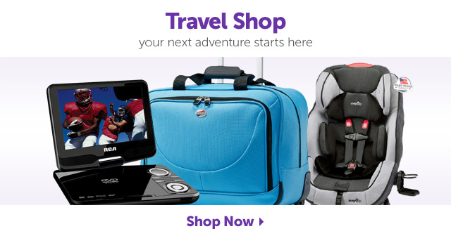 Travel Shop - your next adventure starts here - Shop Now