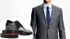 Hugo Boss Apparel and Accessories
