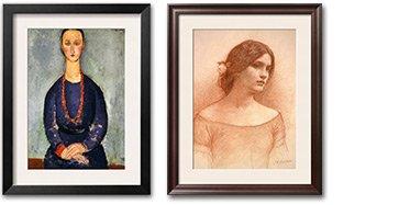 Shop Portraits
