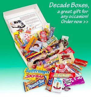 Valentine's Day Decade Boxes