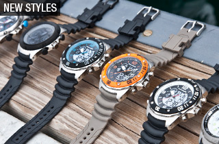 The Freestyle Watches