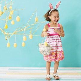 Easter Parade: Girls' Apparel