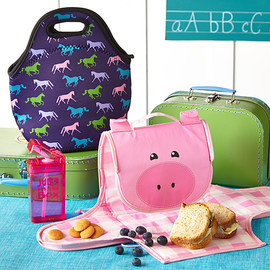 Munch on Lunch: Kids' Essentials