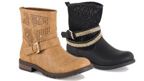 Rodeo Ready Boots