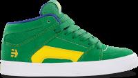 RVM Vulc Kids, Green/White/Gum